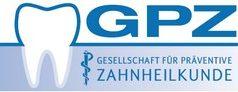 Webseite der Gesellschaft für Präventive Zahnheilkunde e.V.